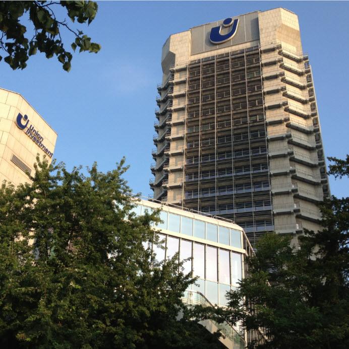 Union-Fonds wegen Gebührenerhöhungen abgestuft