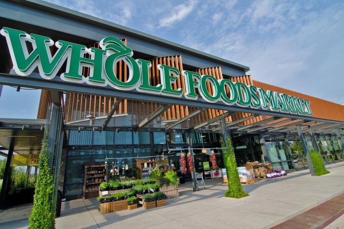 Amazon dürfte mit der Übernahme von Whole Foods der Konkurrenz Kopfschmerzen verursachen