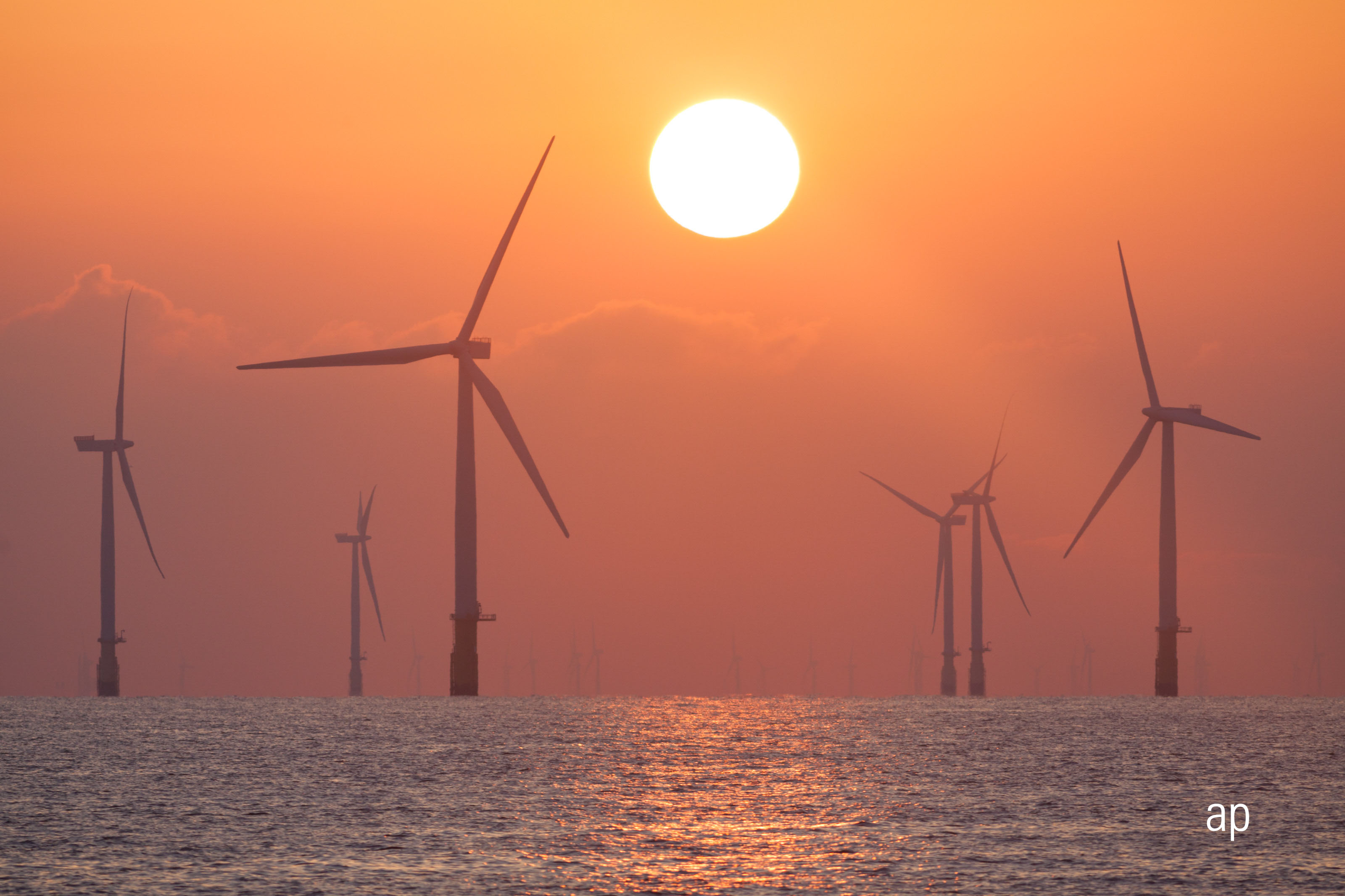 Wind Energy Options for the UK Investor