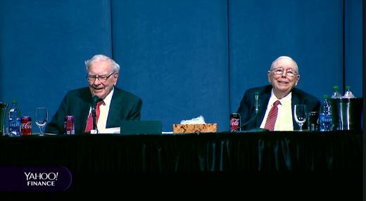 Charlie Munger, Warren Buffett sollicités pour proposer une solution au Brexit