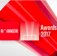 Voittajat 2017 Morningstar Awardsissa