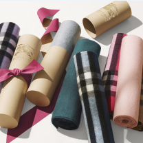 Burberry Upgraded by Analysts