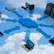 Il mercato sconta il business del cloud