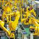 Robotique : une thématique à la mode