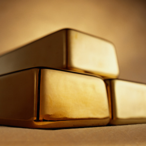 Gold Rally is Here to Stay says Lombard Odier
