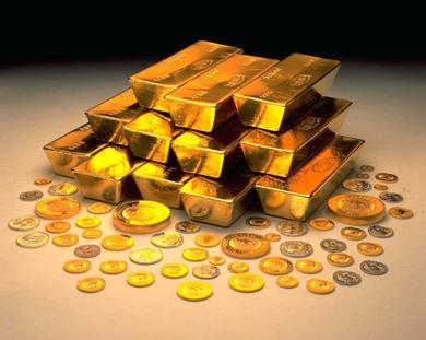Waardering mijnbouwers ongewijzigd na scherpe daling goudprijs