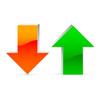 Hoger, lager: beleggingsfondsen met een op- of afwaardering in het derde kwartaal van 2015
