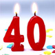 Tweede jeugd voor 40-jarig Rorento