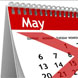 Aandelen: Sell in May. . . alweer?