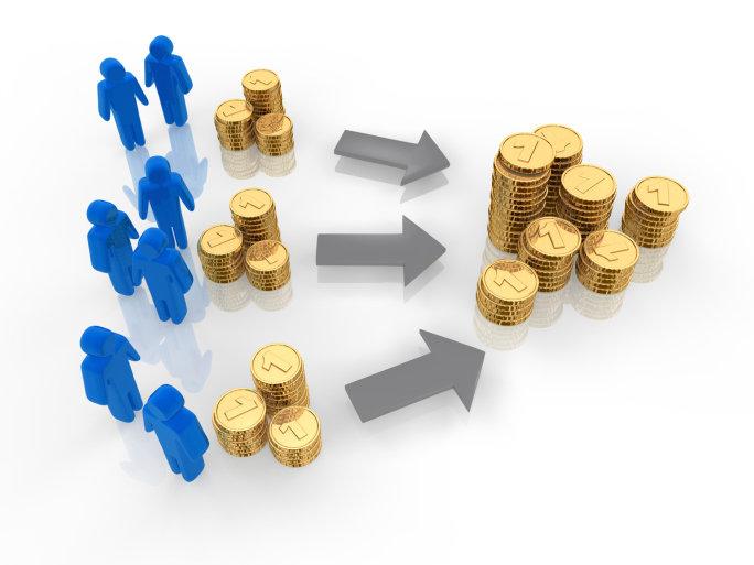 Collecte : les marchés émergents attirent toujours beaucoup d'intérêt