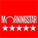 Morningstars kvantitative stjerne-rating