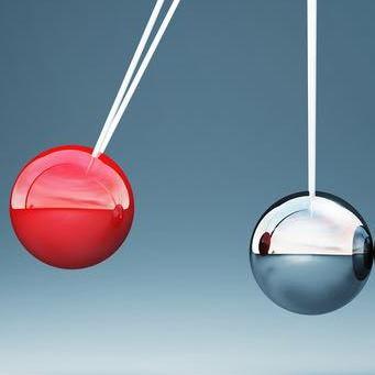 Value beleggers wachten geduldig tot de pendule weer terug swingt