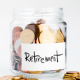 Income Trusts for a Pension Portfolio