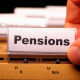 Pension Funds Pour Money into Bonds