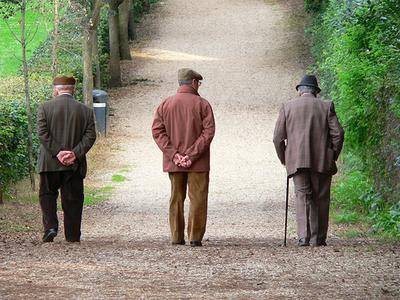 Se il mondo invecchia, il portafoglio cambia