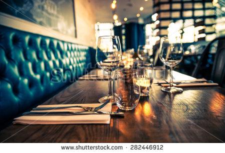 Il ristorante fa gola anche al portafoglio