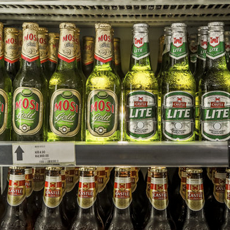 Heineken Rejects Bid from SABMiller