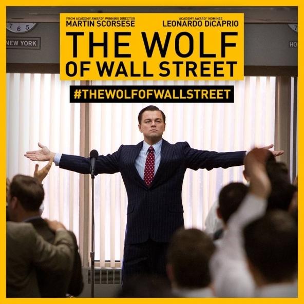 Les 7 leçons du Loup de Wall Street
