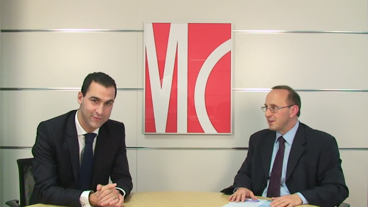 Morningstar TV: Hervé Hanoune (Amundi)