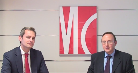 Morningstar TV: Andrés Allende (Standard Life Investments)