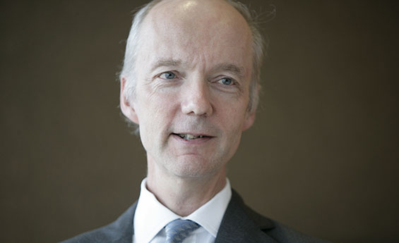 Andrew Rose, Schroders