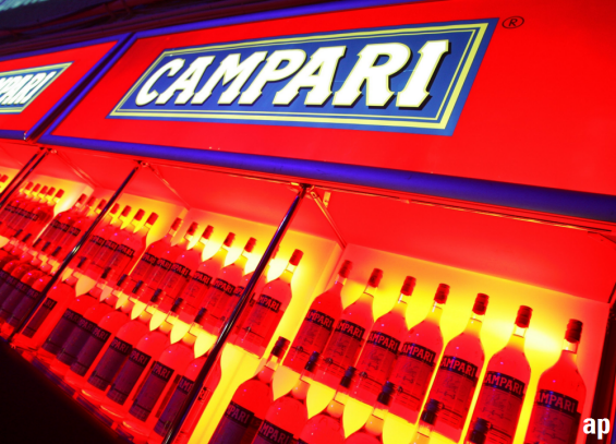 Drinks company Campari offers growth investors recession proof gains stock Europe