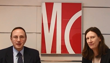 Morningstar TV: Cathy Elmore (BNY Mellon)