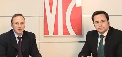 Morningstar TV: César Muro (Deutsche AWM)