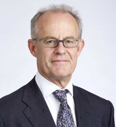 investment director at Tilney, Charles MacKinnon