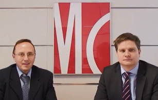 Morningstar TV: Michael Clements (Oyster)