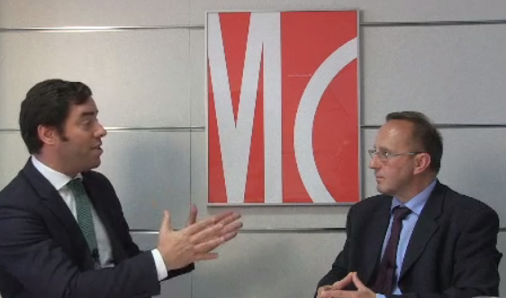 Morningstar TV: Pedro Coelho (UBS A.M.)