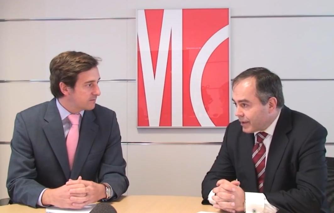 Morningstar TV: Pedro Yagüez (Inversión Columbus 75 SICAV)