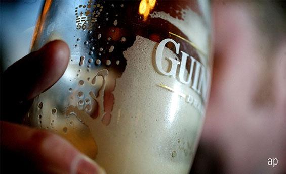 Guinness drink