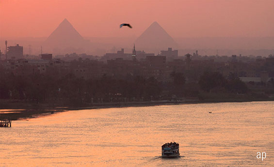 Egypt - Emerging Market Investing