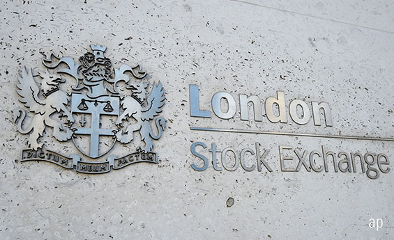 London Stock Exchange, FTSE 100, Brexit, hard Brexit, UK stocks