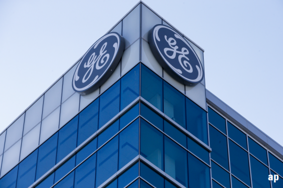 General electric undervalued stocks value investing equities US share price