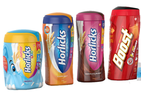 Unilever announced the acquisition of GSK's health food drinks portfolio