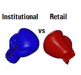 RV Emergente: Institucionales frente a particulares
