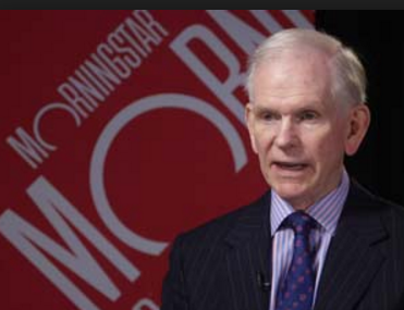 Conferencia Morningstar Europea: Especial Jeremy Grantham
