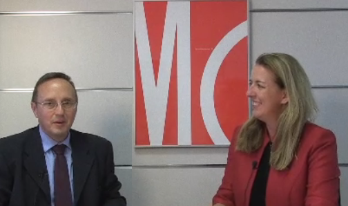 Morningstar TV: Julie Dickson (Capital Group)