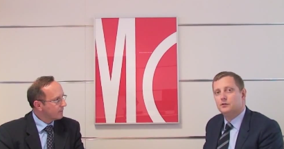 Morningstar TV: Konstantin Leidman (Schroders)
