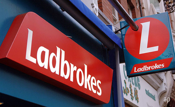 Ladbrokes has claimed the move will hit profits and lead to shop closures and job losses