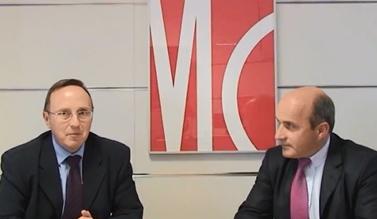 Morningstar TV: Frédéric Leroux (Carmignac)