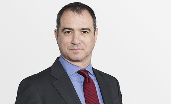 Invesco's Mark Barnett