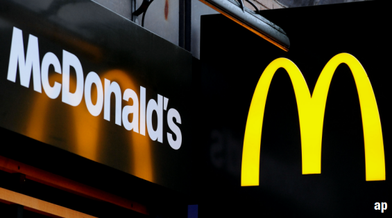 McDonalds' franchise model allows it to consistently grow dividends and buy back shares. Global equity stock picks