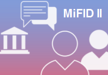 Camino hacia MiFID II: ¿Fondos índice o ETFs?