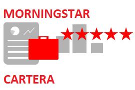 Crear una cartera de planes de pensiones en Morningstar