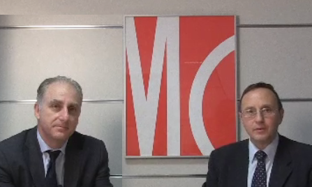 Morningstar TV: Isaac Chebar (Natixis)