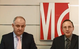Morningstar TV: Philippe Berthelot (Natixis A.M.)
