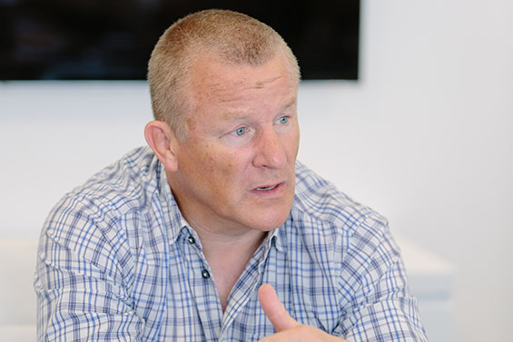 Neil Woodford, Woodford Patient Capital, Woodford Equity Income